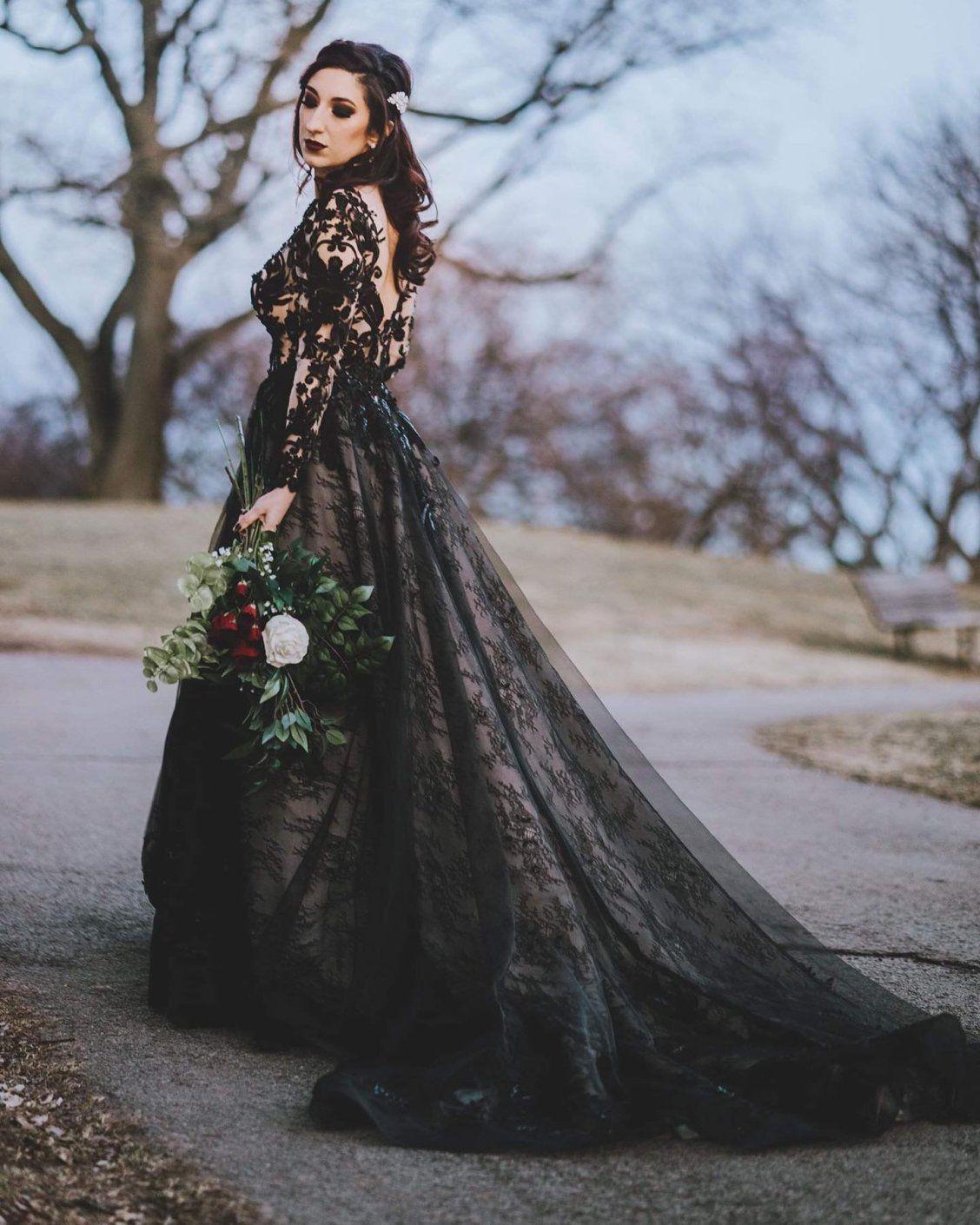 Zander By Sottero And Midgley Wedding Dresses And Accessories Goth Wedding Dresses Gothic Wedding Dress Black Wedding Dresses [ 1410 x 1128 Pixel ]