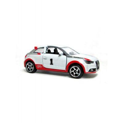 Majorette Racing Audi A1