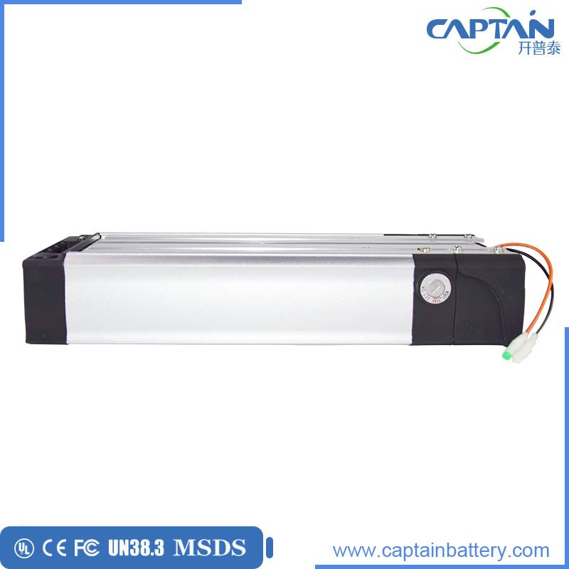 Lithium Electric Bike Battery 48v 13ah 1000w 18650 Cells Rear Rack E Bike Battery 7 Electric Bike Battery E Bike Battery Bicycle Battery