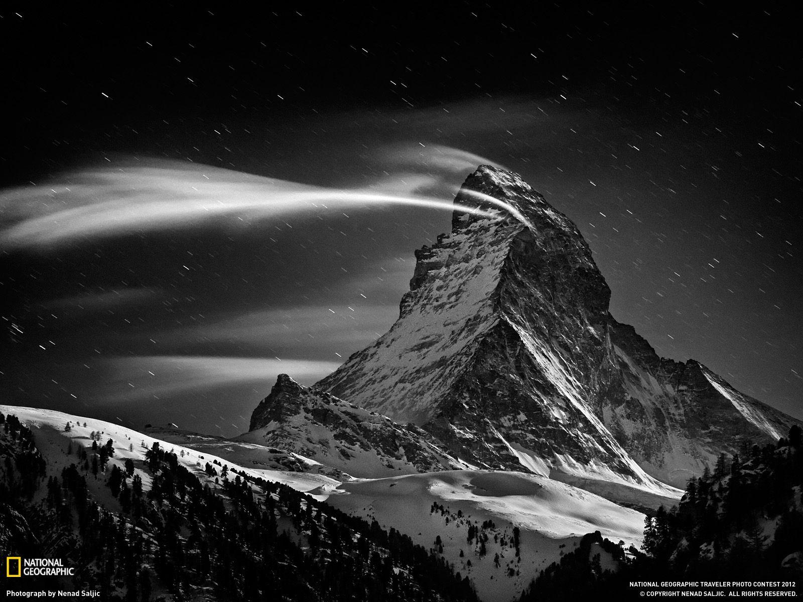 Пещеры фотографа Nenad Saljic