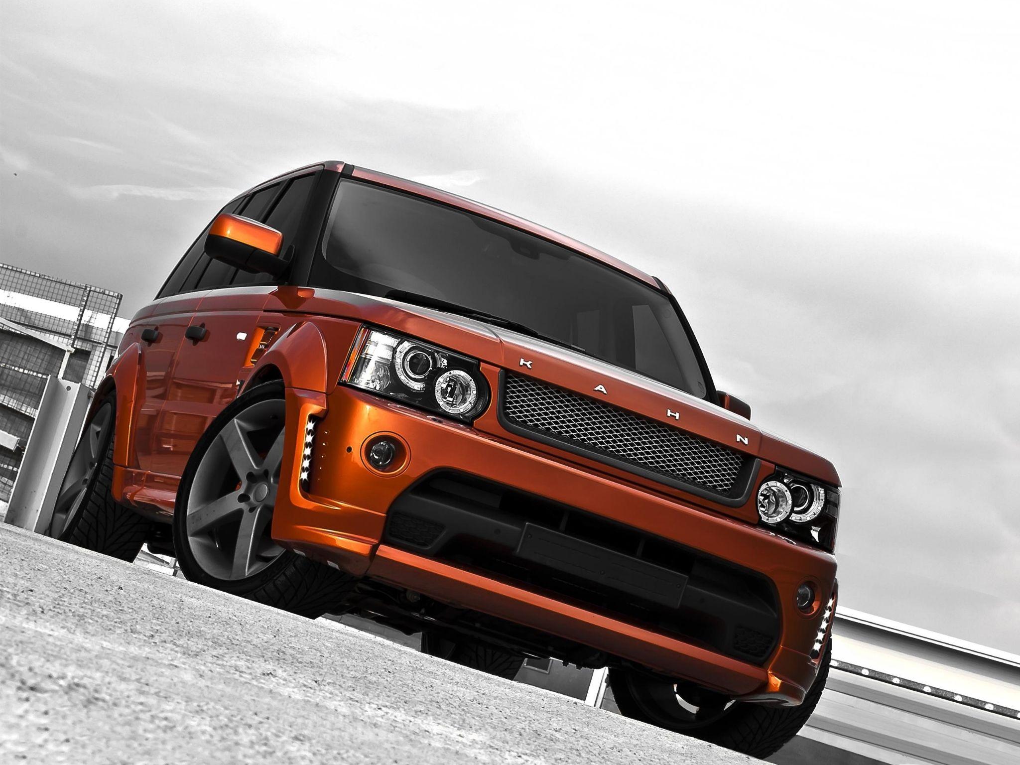 Land Rover Range Rover Sport Autos Y Motos Autos Motos