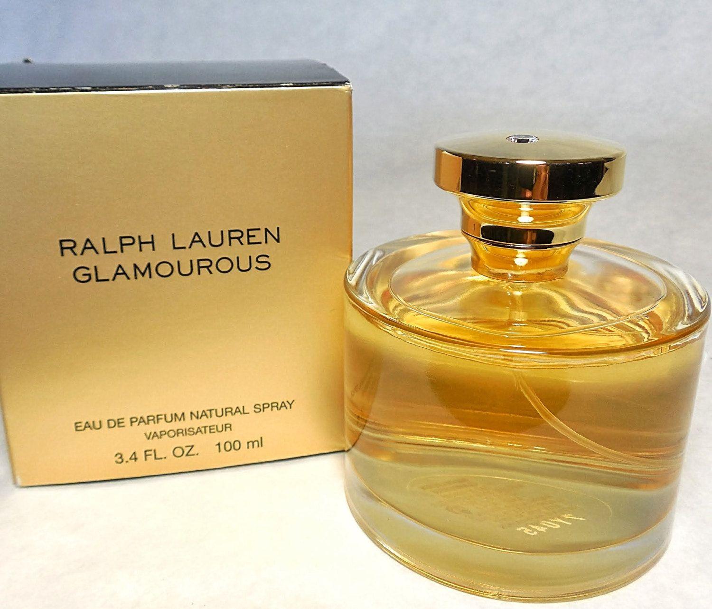 Discontinued Women s Ralph Lauren Glamourous Eau de Parfum Spray ... e04ab89e06238