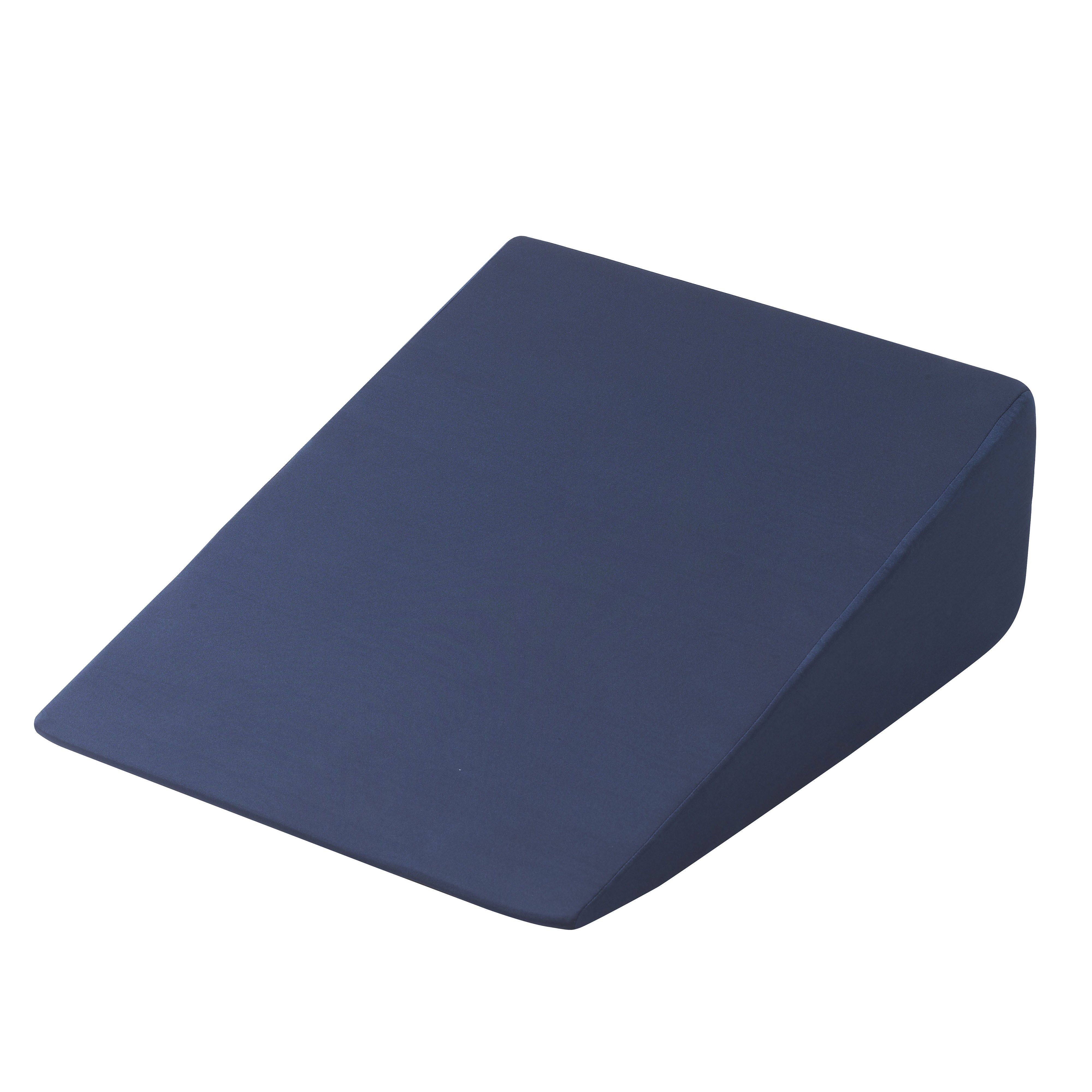 Compressed Bed Wedge Cushion Wedge cushion, Bed wedge