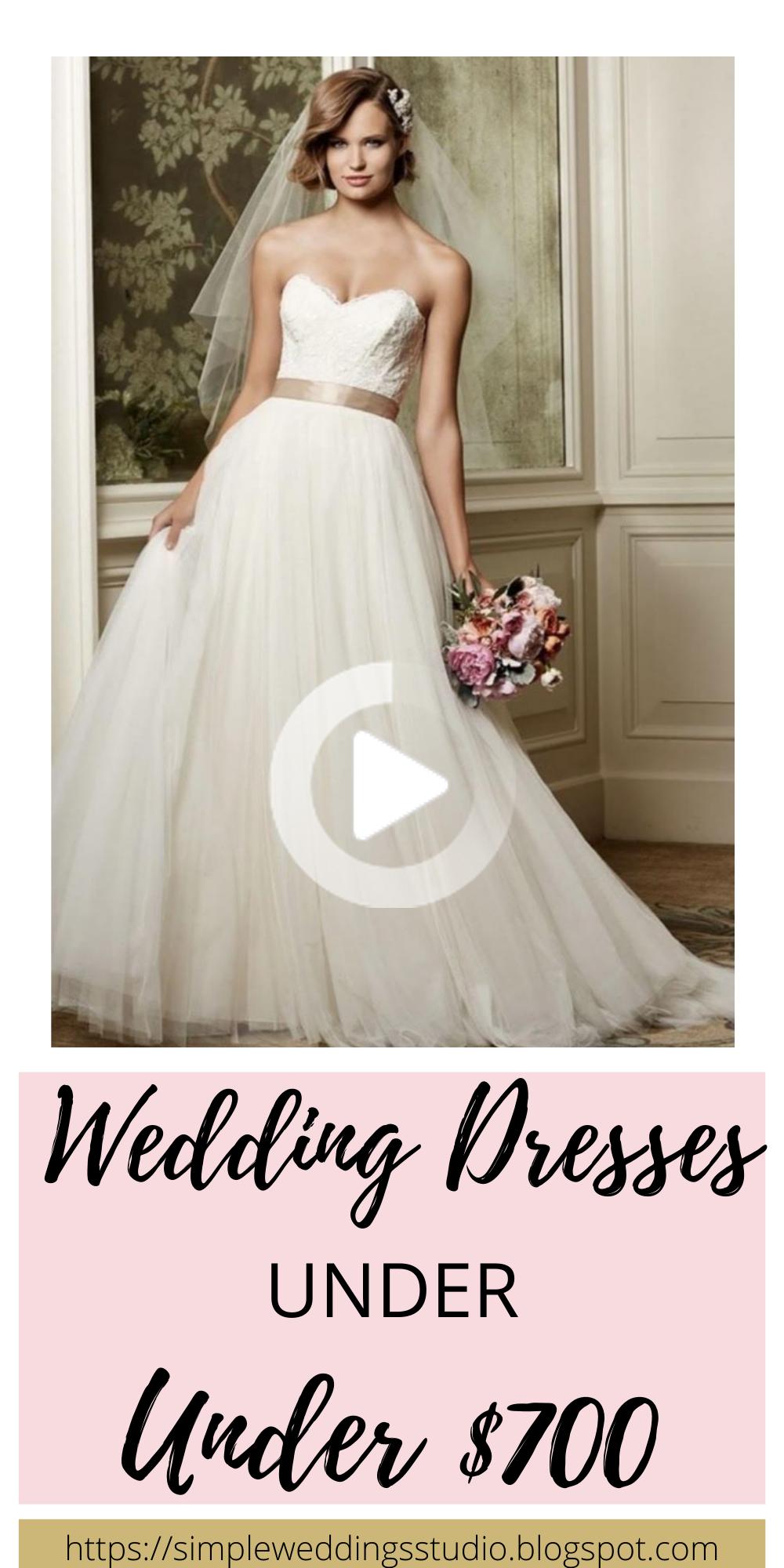 Encuentra vestido de novia Usted $ 20   Wedding dresses, Dresses ...
