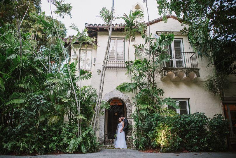 Villa Woodbine - Venue - Miami, FL - WeddingWire | Villa ...