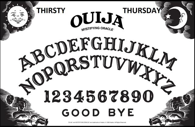 95 Tumblr Ouija Ouija Board Diy Ouija Board