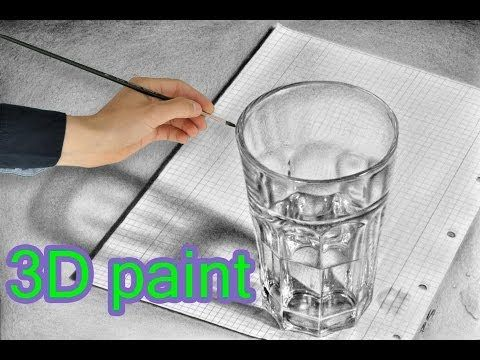 3D Painting Drawing Illusions Zeichnen Malen Gezeichnet    Http://www.7tv.net/3d Painting Drawing Illusions Zeichnen Malen Gezeichnet/