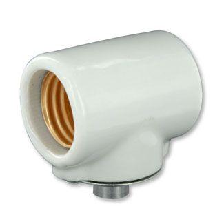 Leviton 4010 Keyless Incandescent Lampholder Lamp Socket Lamp Parts Light Fixture Parts