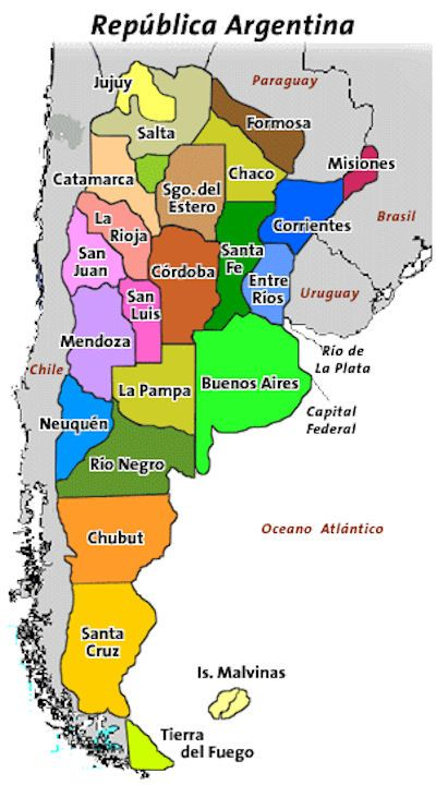 Aduana Argentina | Puzzle | Pinterest | Argentina, Mapa del y