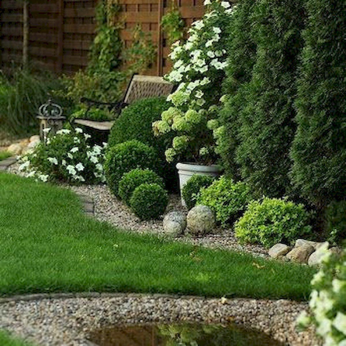 Beautiful Backyards Garden Ideas: 90 Beautiful Backyard Garden Design Ideas For Summer (79