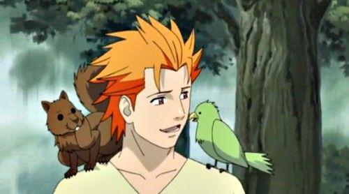 Sakura Naruto Anime Art