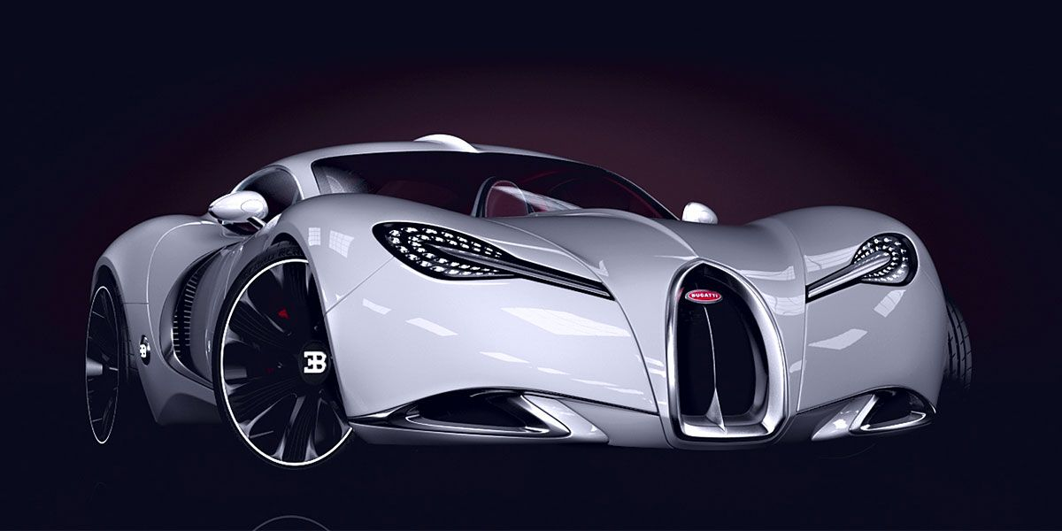 Etonnant The Beautiful Bugatti Gangloff Concept Cars Vs Lamborghini Sports Cars Cars  Sport Cars