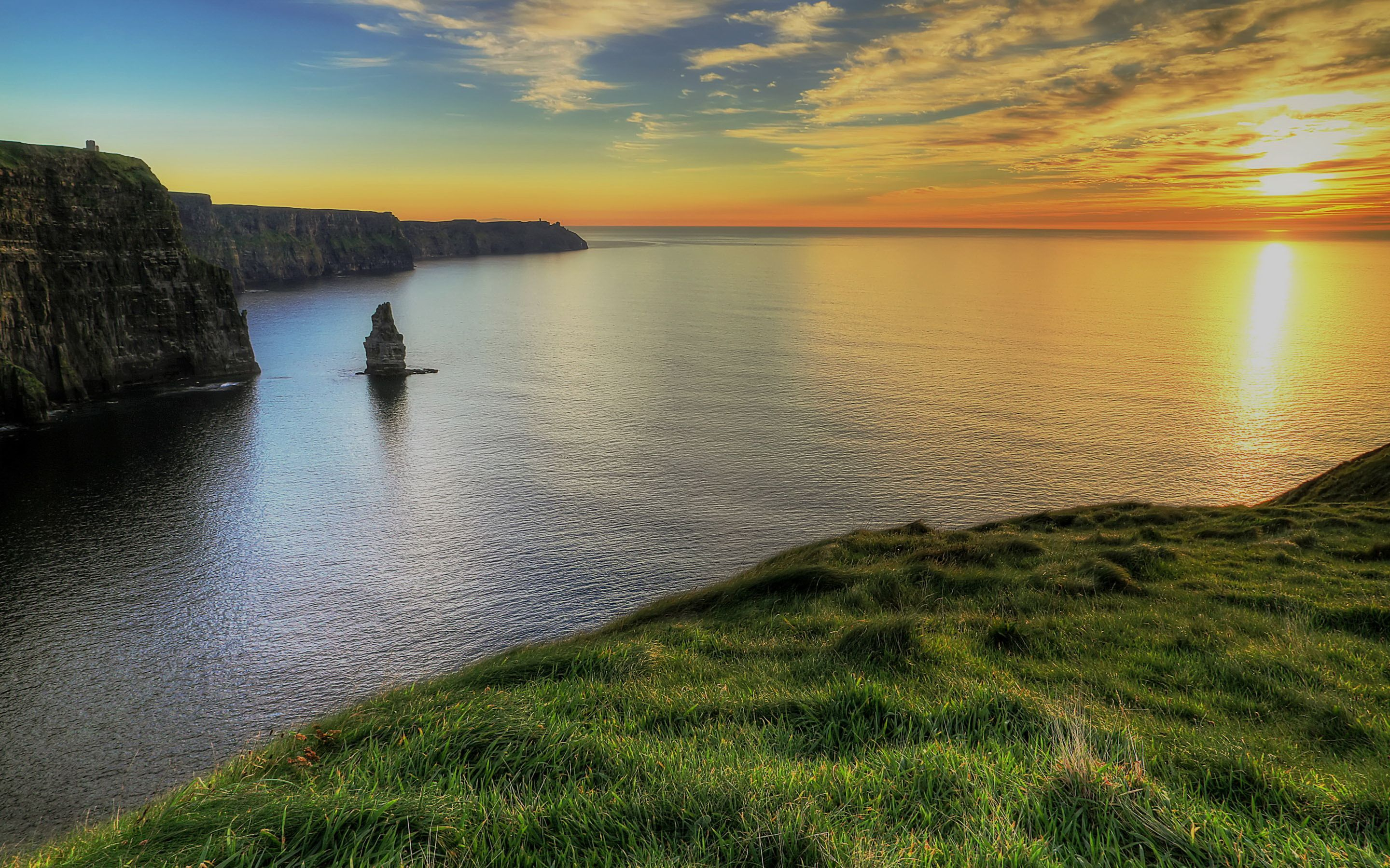 Ireland Vacation Packages Best Place In The World For - Ireland vacation packages 2015