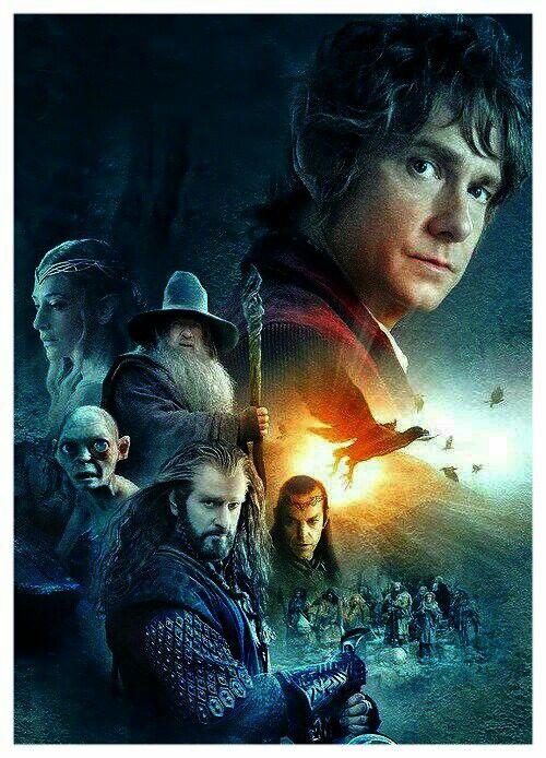 Pin By Mauricio Ars On Hobbit Pics Hobbit An Unexpected Journey The Hobbit An Unexpected Journey