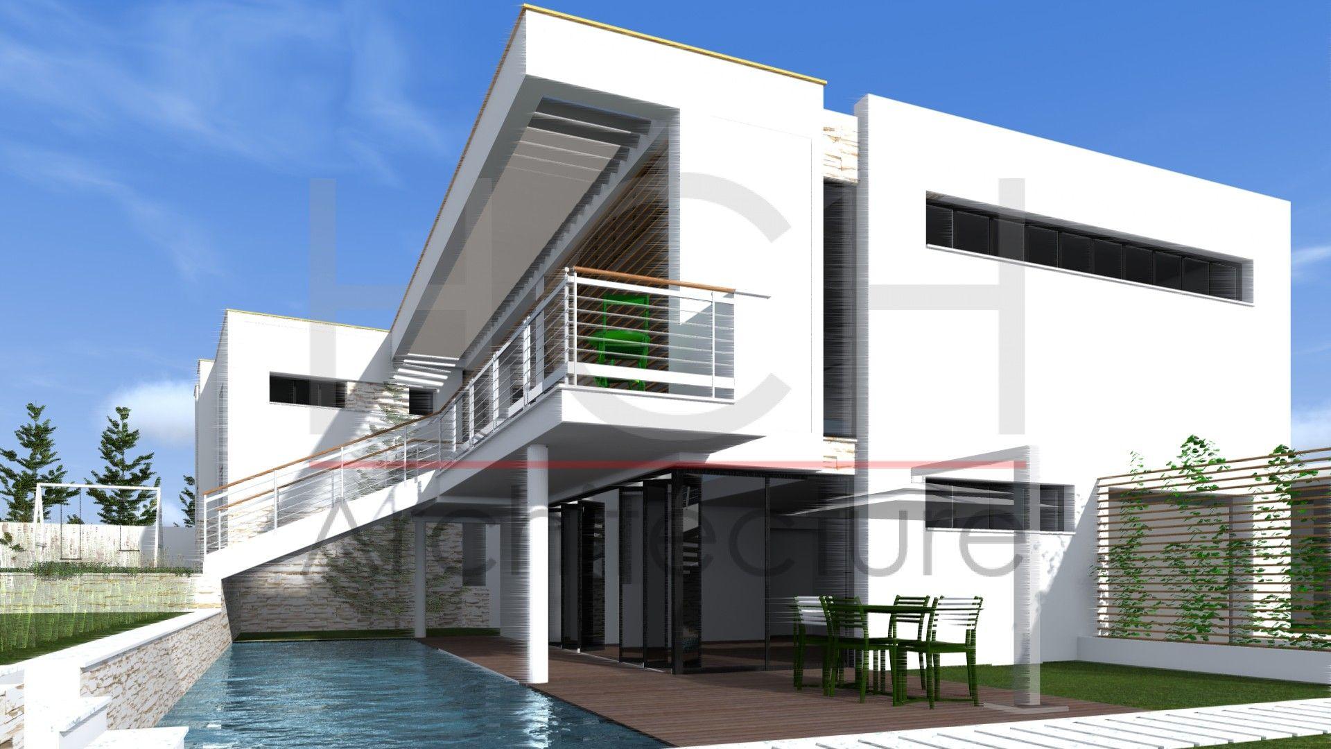 Villa M.Amin @HCH
