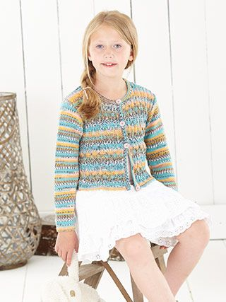 77a1baee4c8c Design from Crofter Girls Book (475) - 16 hand knit designs for ...