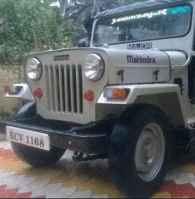 How To Modify My Mahindra Major Jeep Mahindra Major Mahindra Major Jeep Mahindra Jeep