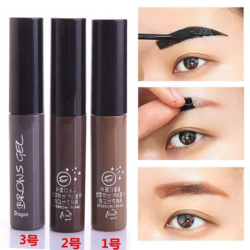 Dropship Professional Eyes Makeup Tool Kit Waterproof Pigment 3 ...
