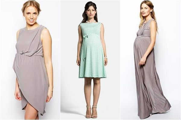 Beaucute.com Maternity Dresses For Wedding Guest (12 .