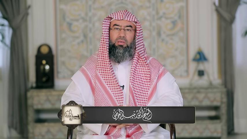 برنامج قصه وأيه الحلقه 15 رمضان 2019
