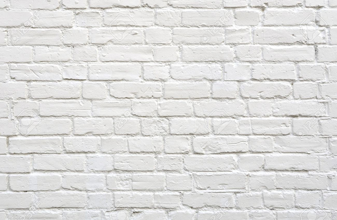 Baksteen Behang Wit White Brick Wall Background In 2019 Background Brick