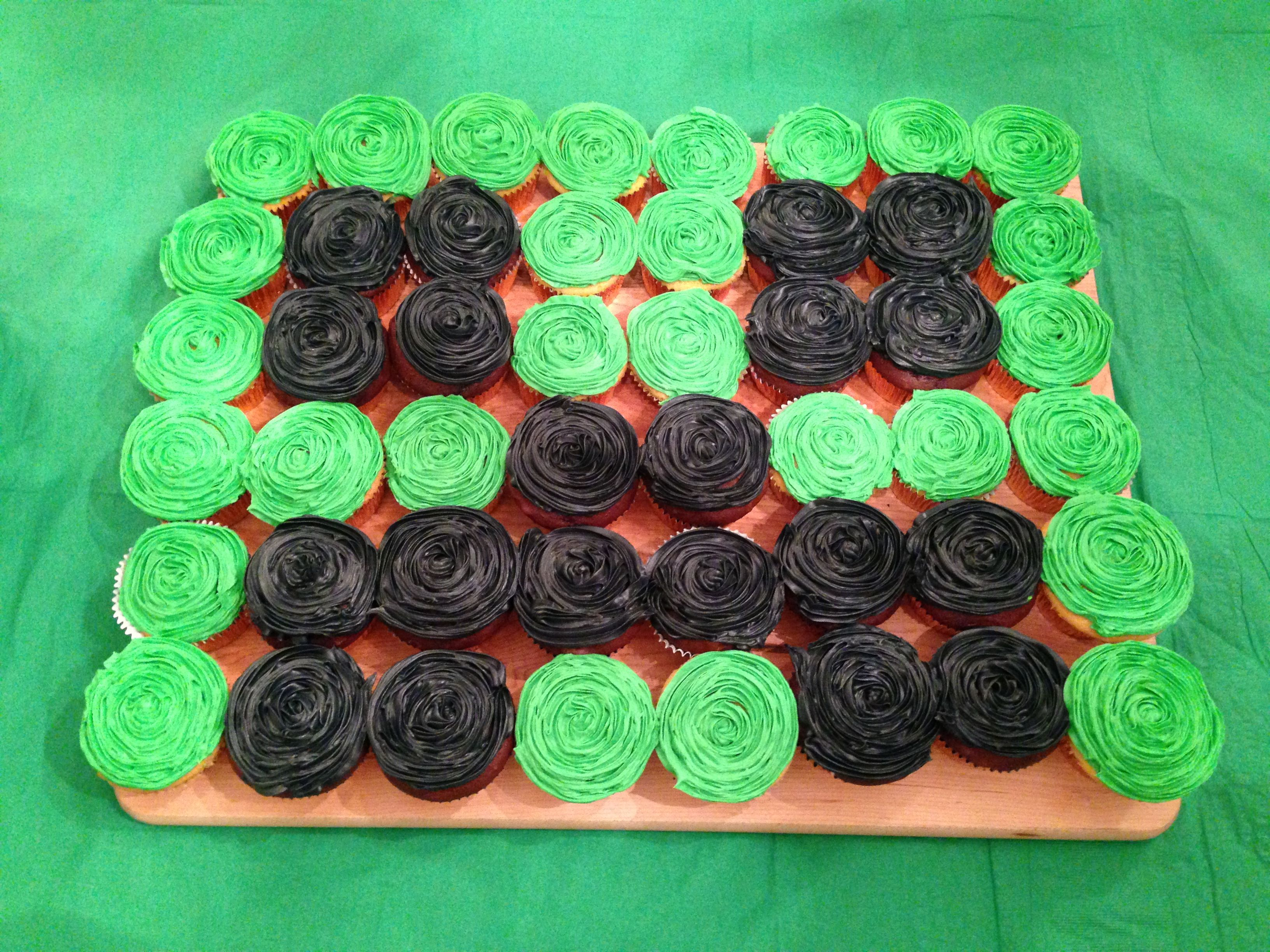 Pin By Fit Fresh On Kids Parties Minecraft Birthday Party Birthday Party Crafts Birthday Cupcakes Boy