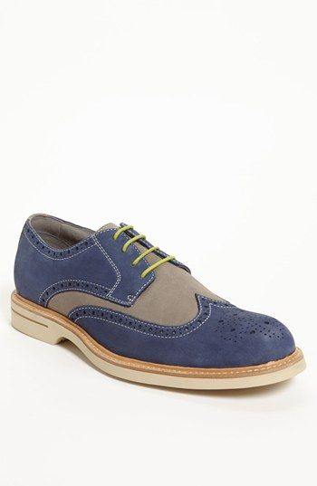 Sperry Top Sider 174 Gold Cup Spectator Shoe Available At