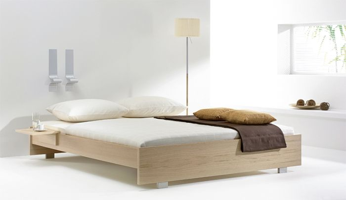 Axel Bloom Bed Frames Piedi, European Queen Bed Frame