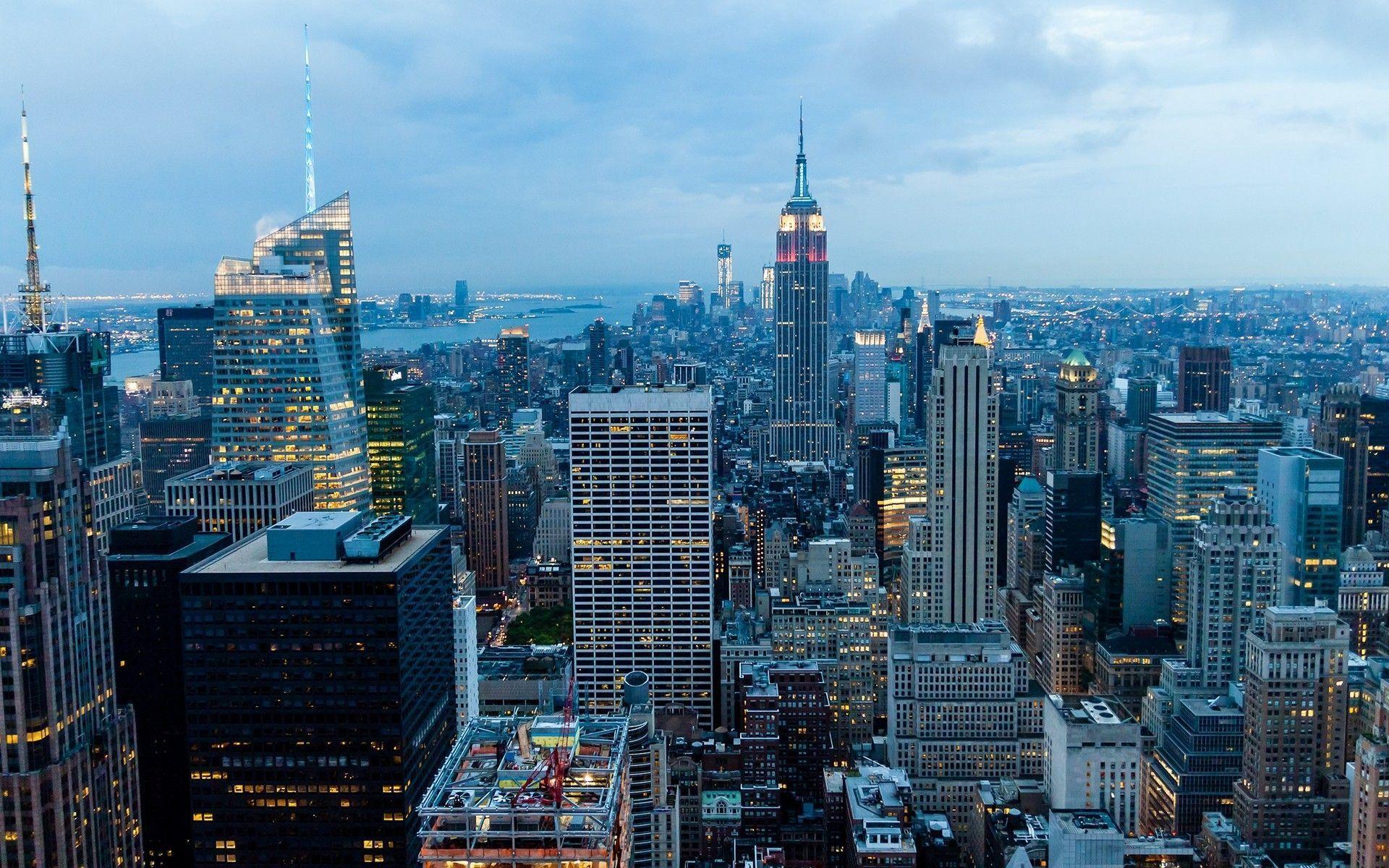 Manhattan Desktop Wallpapers 1127 795 Manhattan Wallpaper 33