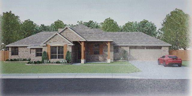 7116 E County Road 96 Midland Texas Midland Tx 79706 Texas Homes For Sale Midland Outside Living
