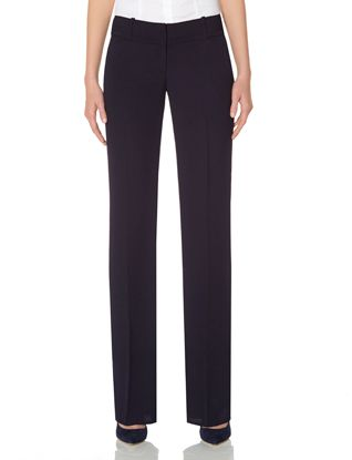 Drew Classic Flare Pants from THELIMITED.com