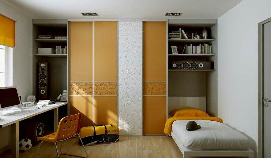 Pin By Asia Sz On Decoraciones De Dormitorio De Ninas Furniture Built In Wardrobe Home Decor