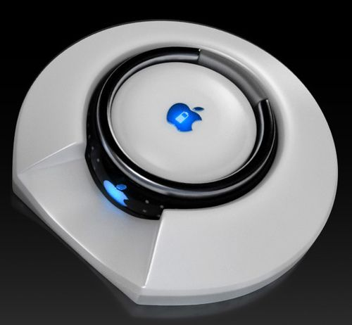 iRing : iRing Control Music on Your Apple Products