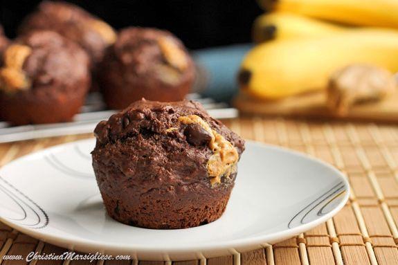die besten 25 lava muffins ideen auf pinterest schokoladen lava kuchen schokoladen lava und. Black Bedroom Furniture Sets. Home Design Ideas