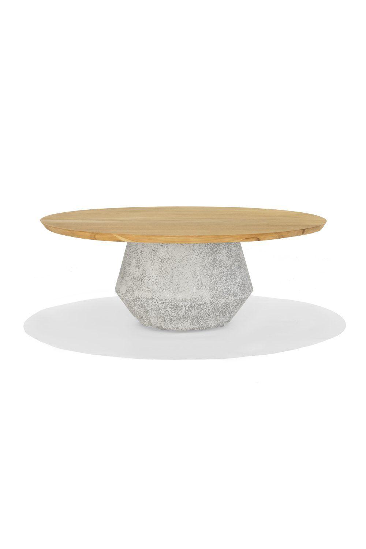 Eve Coffee Table Vorsen Table Teak Furniture