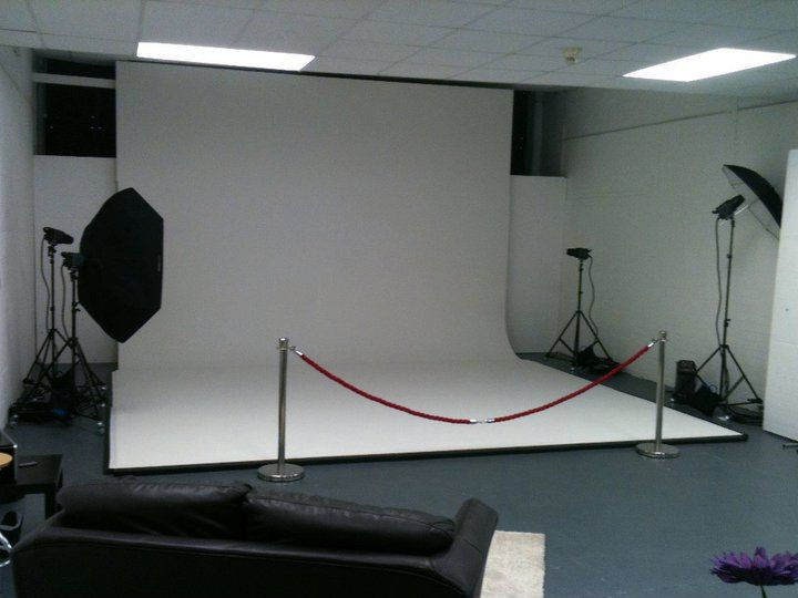 how to make a cyclorama wall