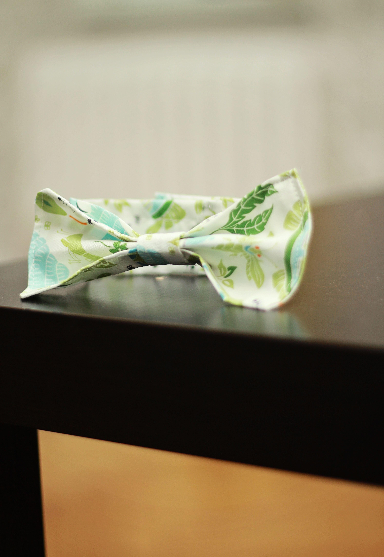 Handmade by Zuzka Sadílková - kolekce Backyard Baby by Patty Slonniger