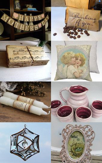 Mother May I? by chpcandles on Etsy--Pinned with TreasuryPin.com