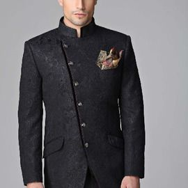 Indo Western Suits Inspiration For Weddings The Ultimate Wedding Sayshaadi Mens Fashion Pinterest Suiten S