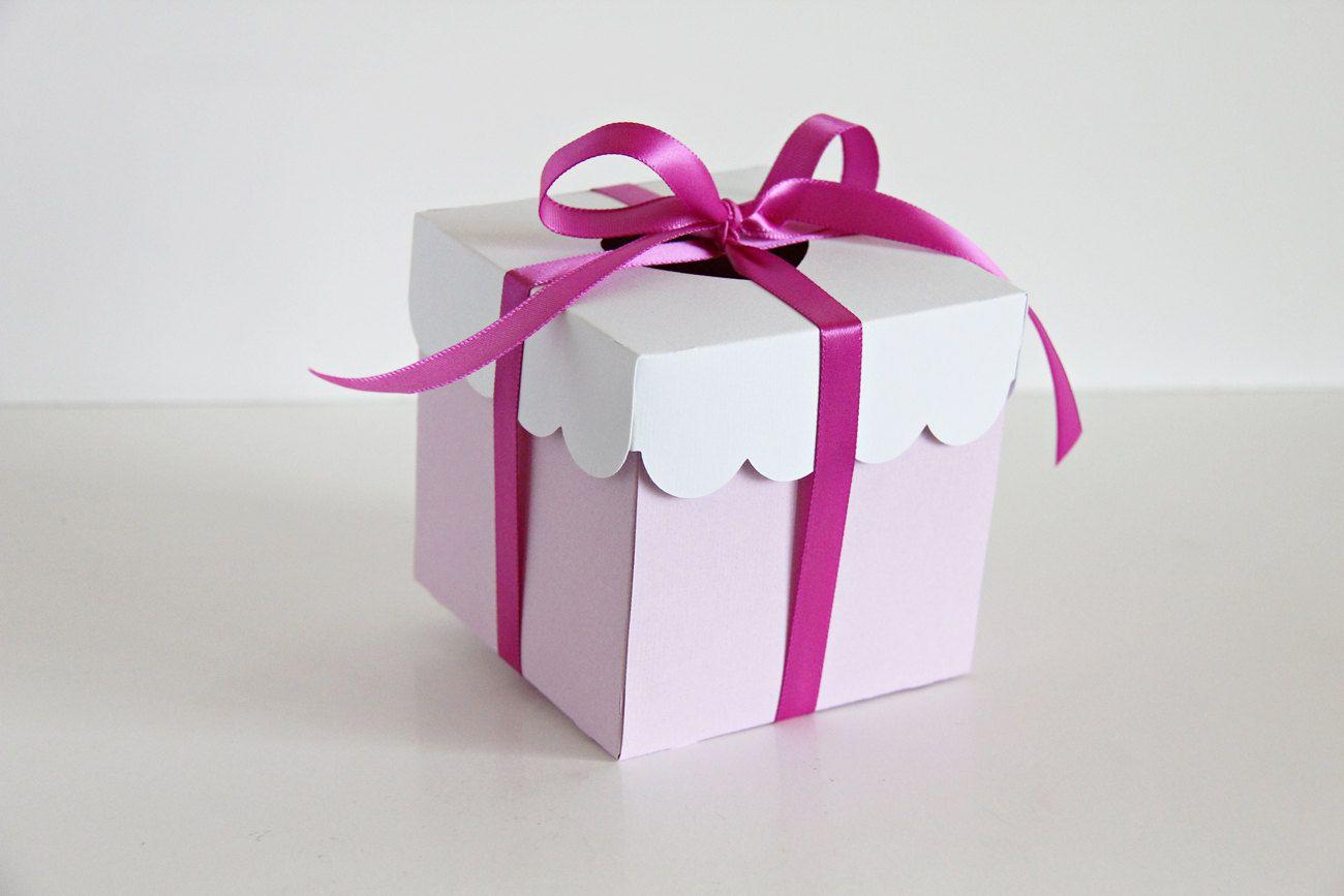 Cupcake Box | Empaques | Pinterest | Cupcake boxes, Box and Box cupcakes