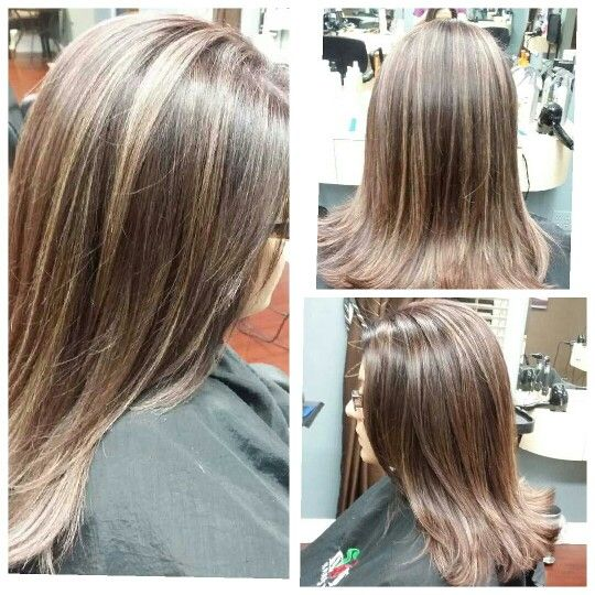 Color and style by Bre