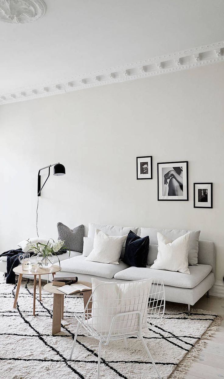 Photo of Graphic home with a natural touch – COCO LAPINE DESIGN