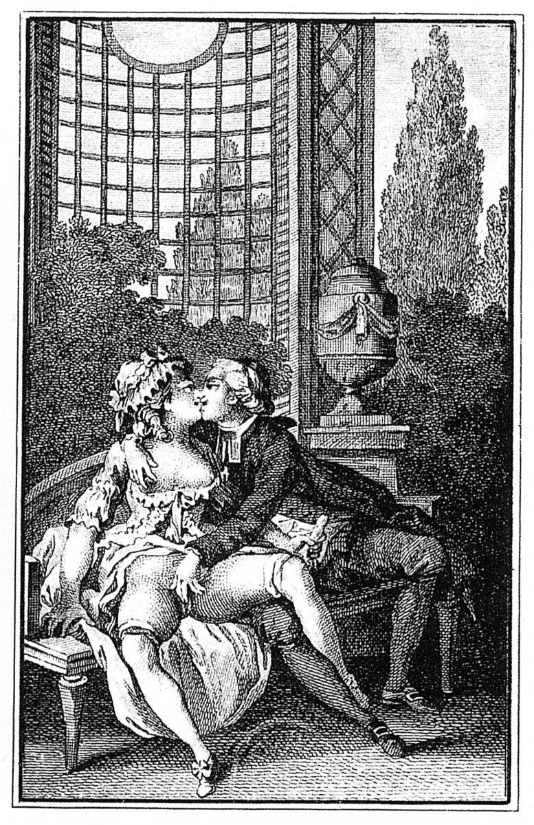 Free illustrated erotic literature