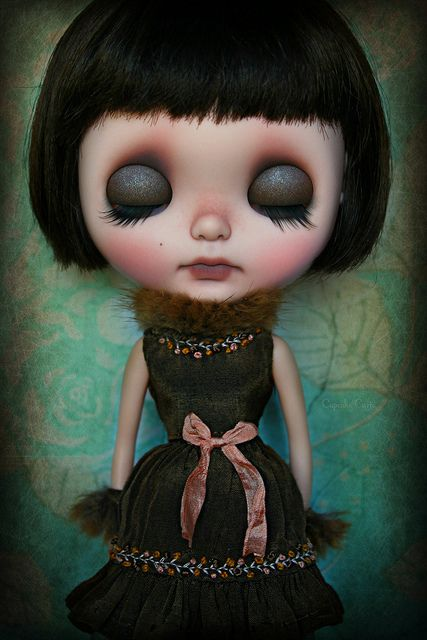 Mink | Cupcake Curio | Flickr