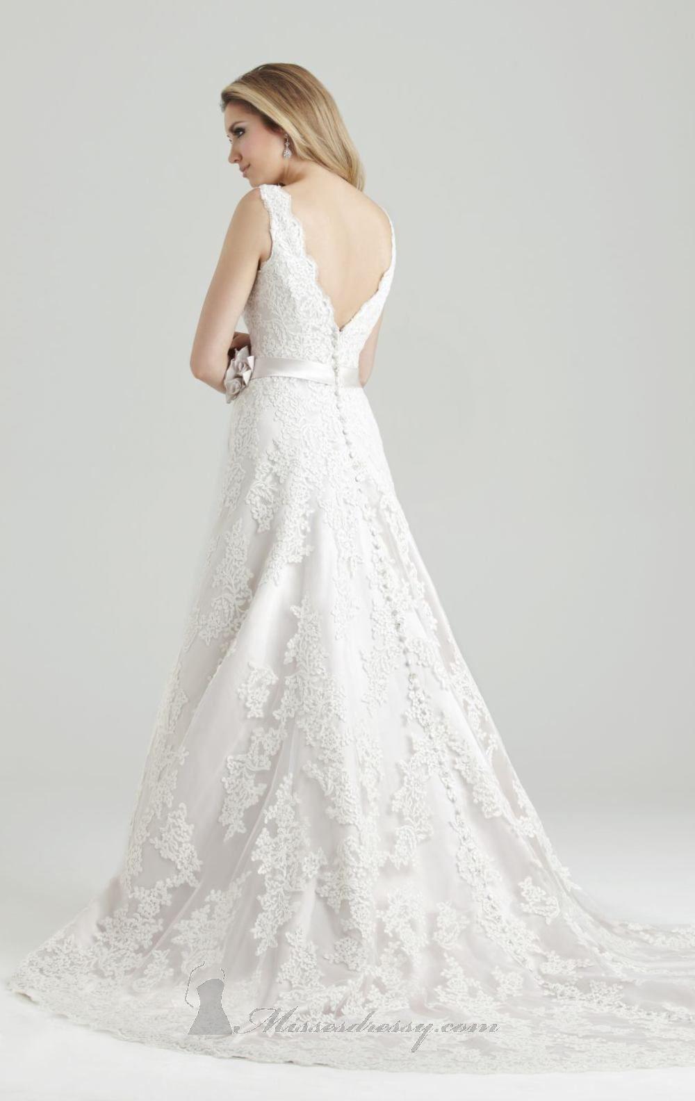 Allure p dress missesdressy bridal fashion pinterest