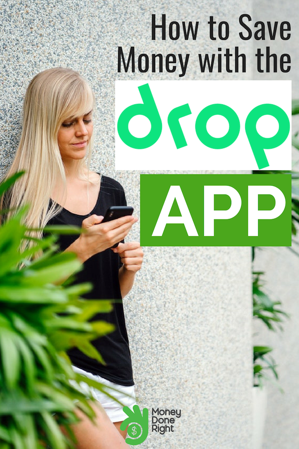 Drop App Review How Do You Use Drop and Is It Legit