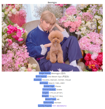 Beomgyu Profile In 2020 Txt Profile Facts 1,351,669 likes · 78,733 talking about this. beomgyu profile in 2020 txt profile