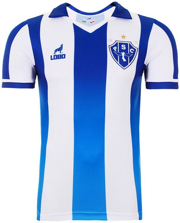 Paysandu acelera venda de camisas com sua própria marca - Show de Camisas 46a8675c0eb9f