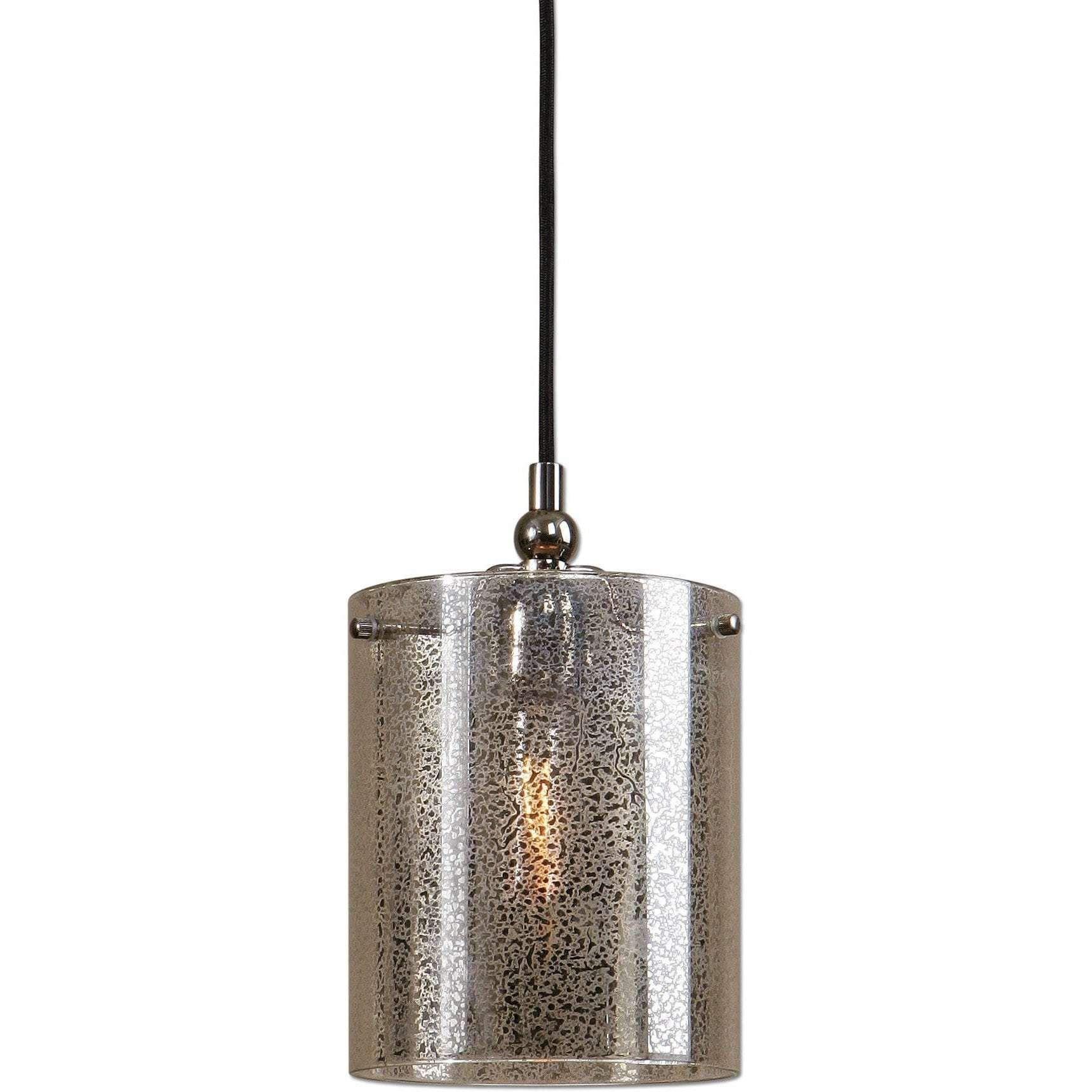 Mariano Mercury Glass Mini Pendantdefault Title In 2021 Mercury Glass Pendant Light Mini Pendant Lights Contemporary Pendant Lights