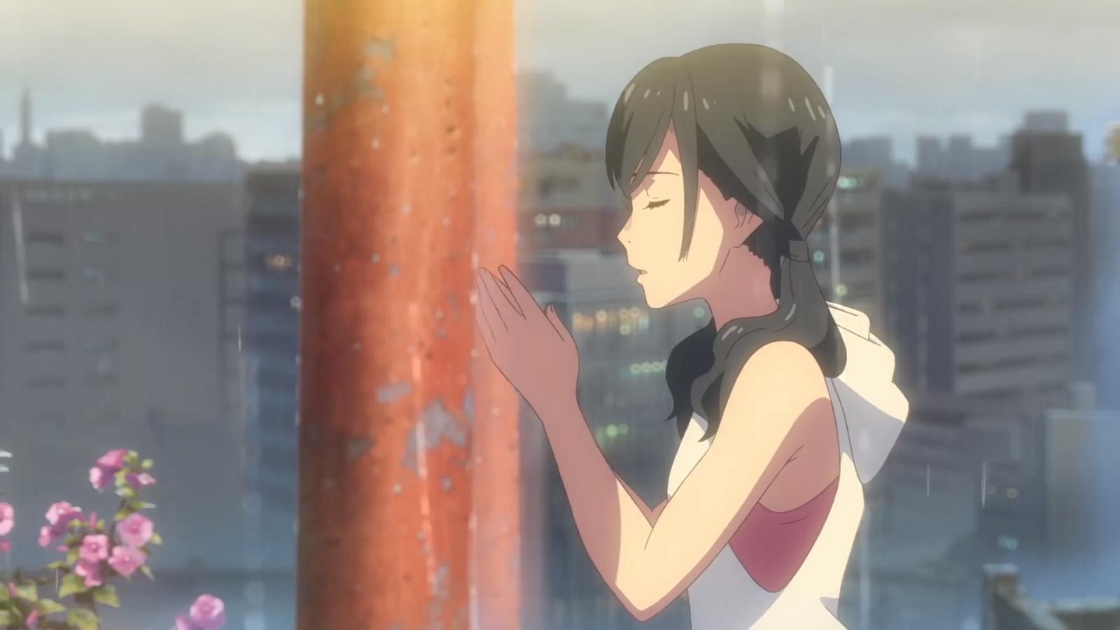 Hình Anime - Tenki no ko